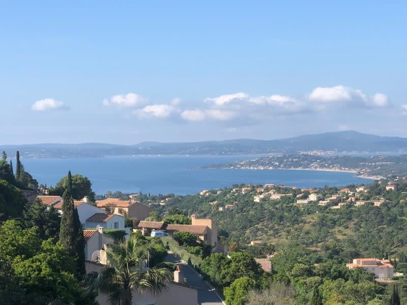 Sale house / villa Les issambres 795000€ - Picture 1