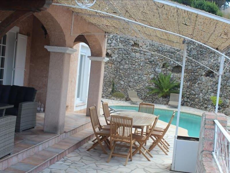 Sale house / villa Les issambres 795000€ - Picture 8