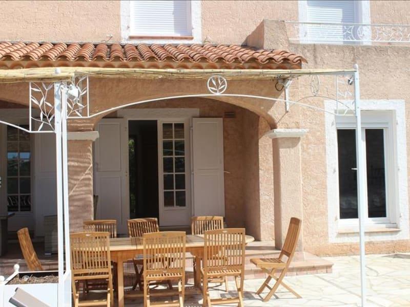 Sale house / villa Les issambres 795000€ - Picture 10