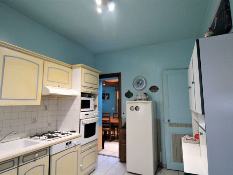 Vente maison / villa Darnetal 129000€ - Photo 4