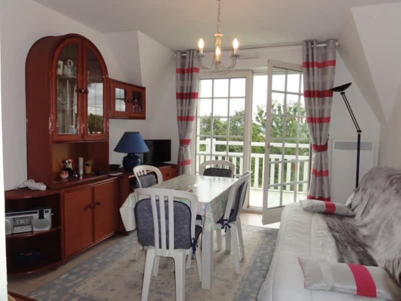 Sale apartment Villers sur mer 99 900€ - Picture 2
