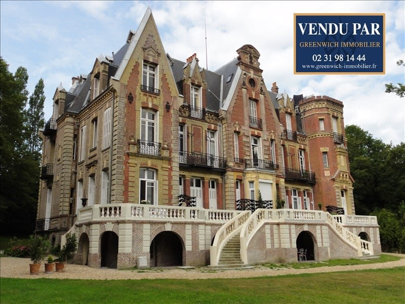 Vente appartement Villers sur mer 19 000€ - Photo 1