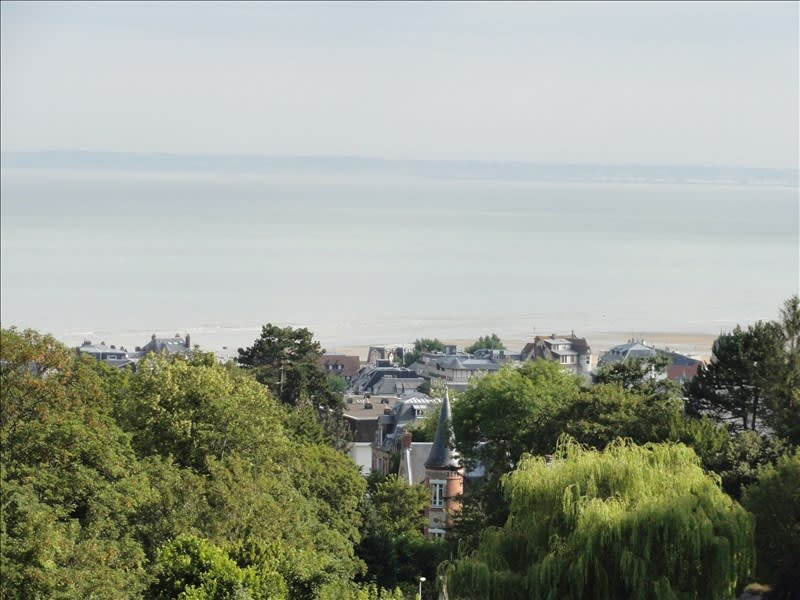 Vente appartement Villers sur mer 19 000€ - Photo 2