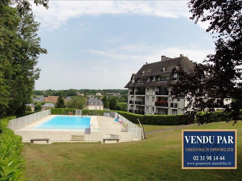 Sale apartment Villers sur mer 89000€ - Picture 1