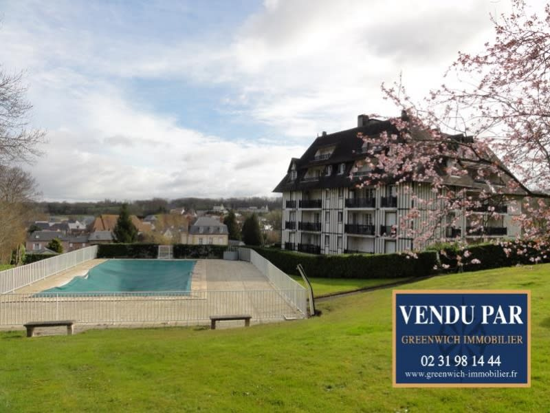 Vente de prestige appartement Villers sur mer 210 000€ - Photo 1