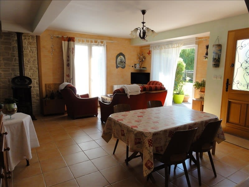 Sale house / villa Villers sur mer 325000€ - Picture 3