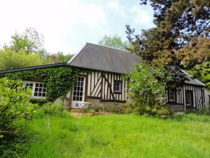 Sale house / villa Deauville 695000€ - Picture 3