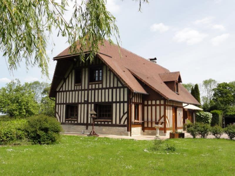 Deluxe sale house / villa Villers sur mer 590000€ - Picture 4