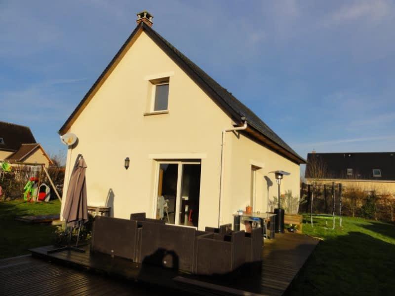 Vente maison / villa Pont l eveque 280000€ - Photo 2