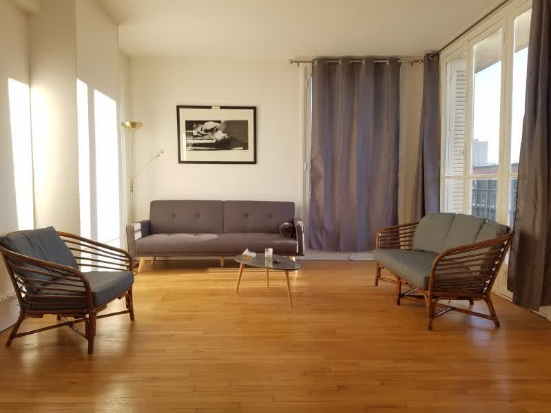 Sale apartment Paris 13ème 935000€ - Picture 3