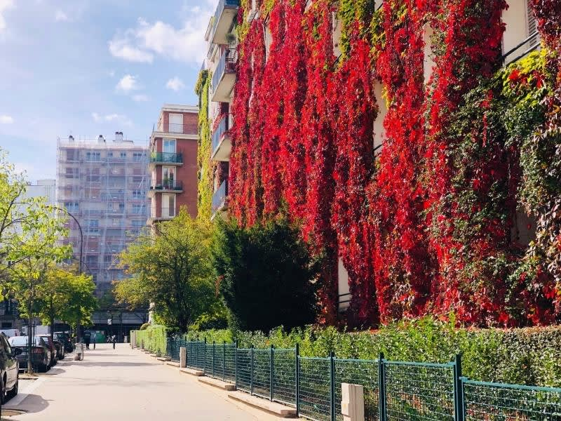Sale apartment Paris 13ème 849000€ - Picture 3
