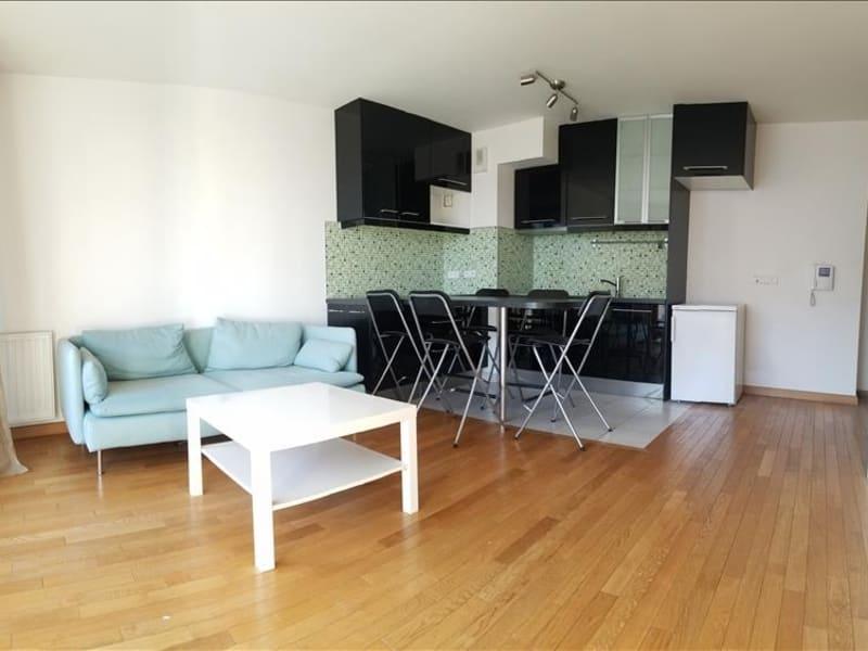 Sale apartment Levallois perret 730000€ - Picture 1