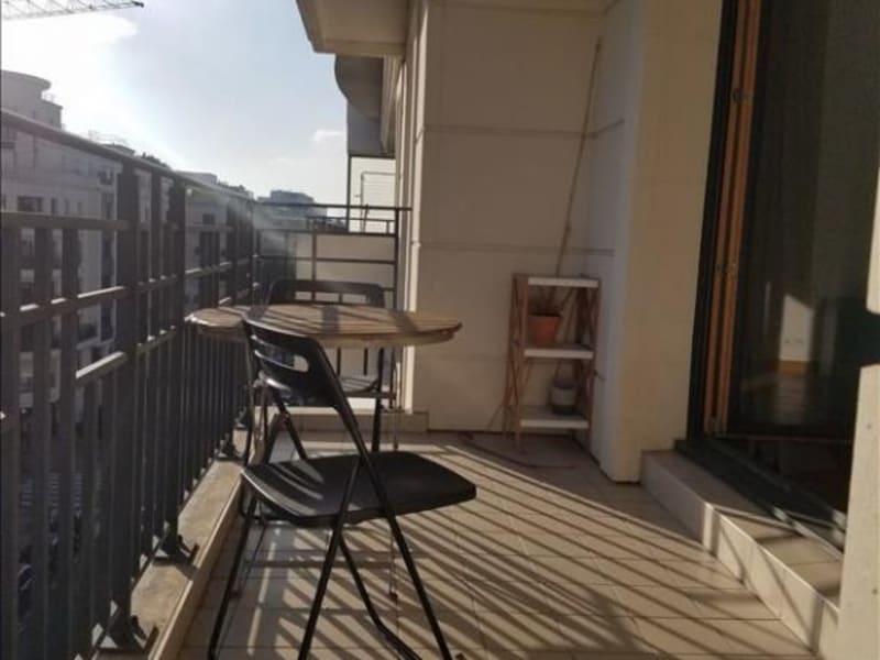 Sale apartment Levallois perret 730000€ - Picture 4