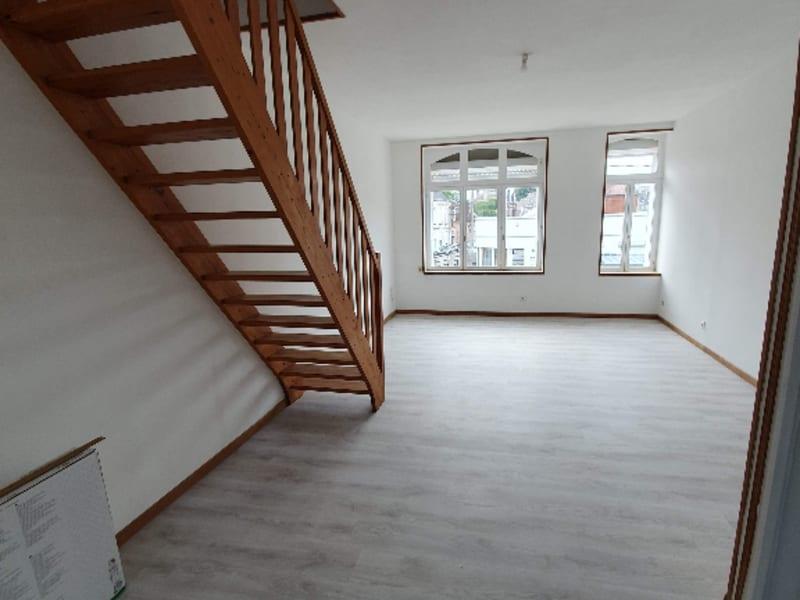 Rental apartment Caudry 460€ CC - Picture 2