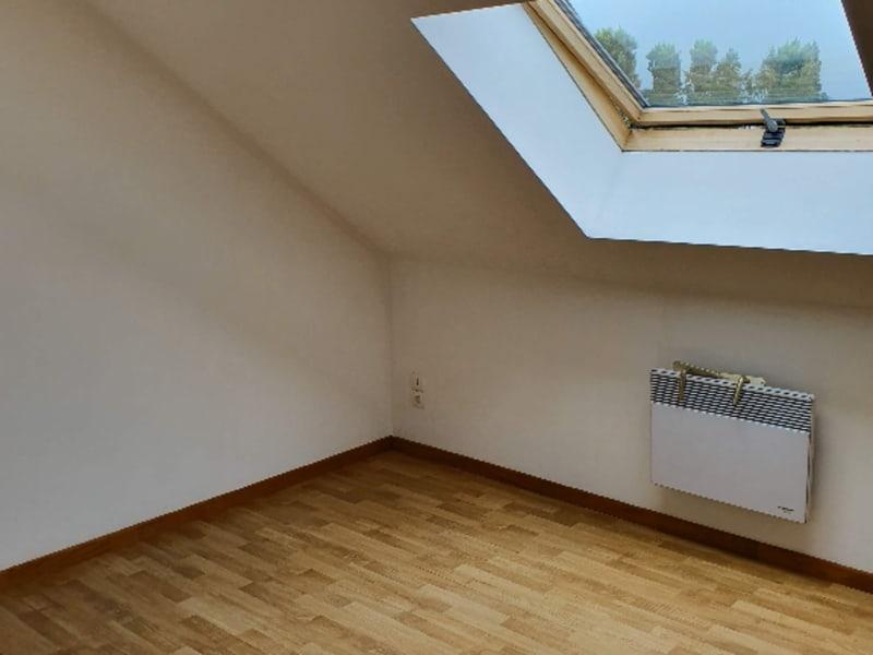 Rental apartment Caudry 460€ CC - Picture 4