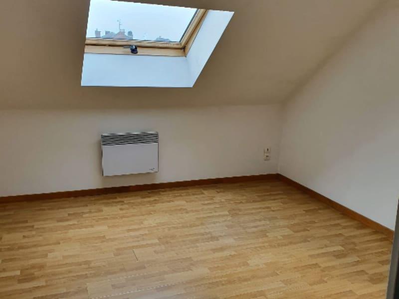 Rental apartment Caudry 460€ CC - Picture 5