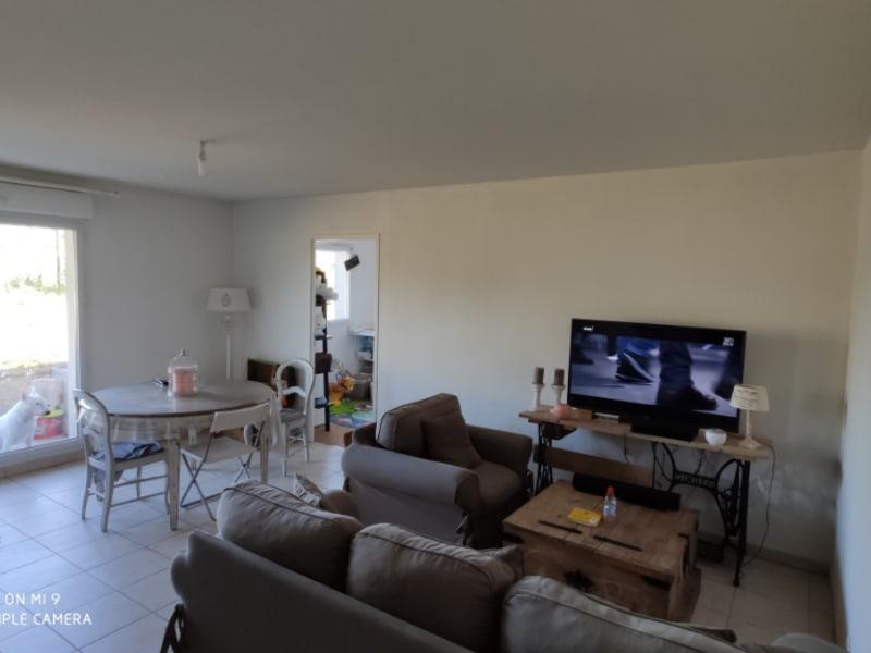 Sale apartment Lehaucourt 60000€ - Picture 1
