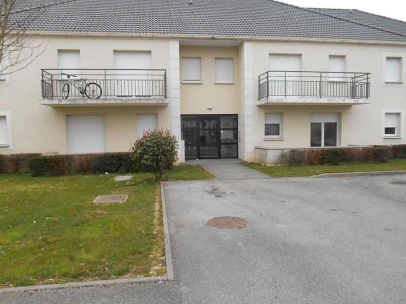 Sale apartment Lehaucourt 60000€ - Picture 2
