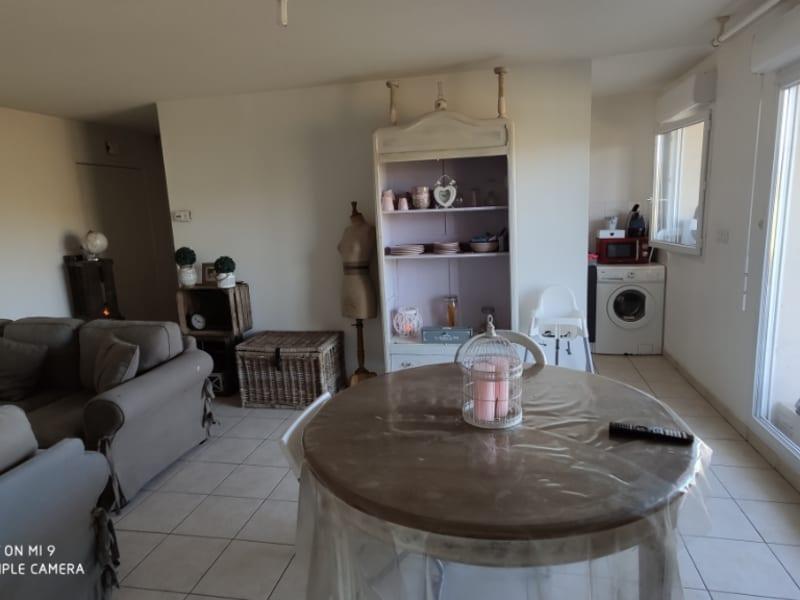 Sale apartment Lehaucourt 60000€ - Picture 3