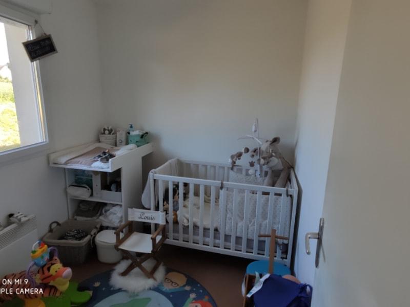 Sale apartment Lehaucourt 60000€ - Picture 4