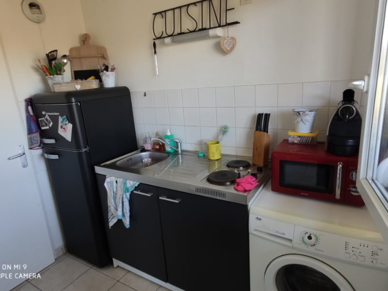 Sale apartment Lehaucourt 60000€ - Picture 5