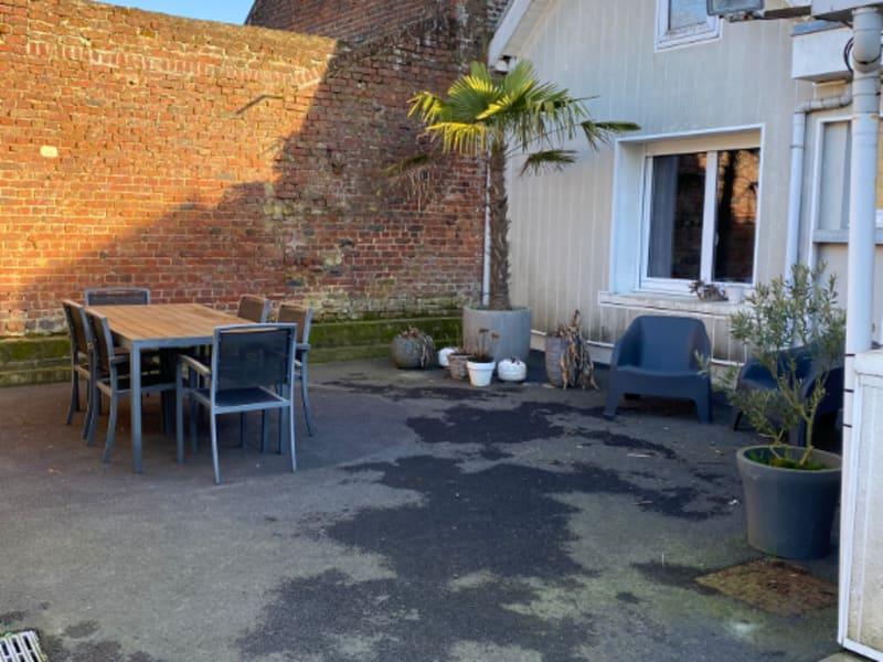 Sale house / villa Morcourt 232500€ - Picture 2