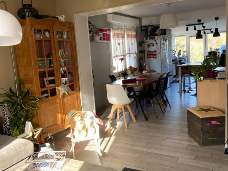Sale house / villa Morcourt 232500€ - Picture 3