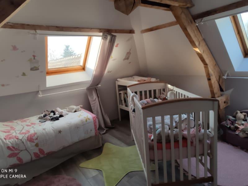Sale house / villa Morcourt 232500€ - Picture 9
