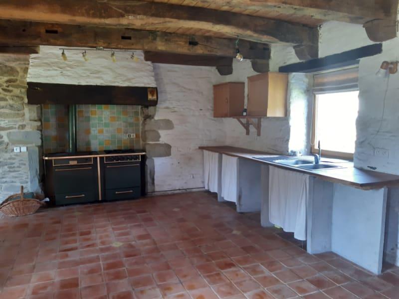 Vente maison / villa Carhaix plouguer 178500€ - Photo 2