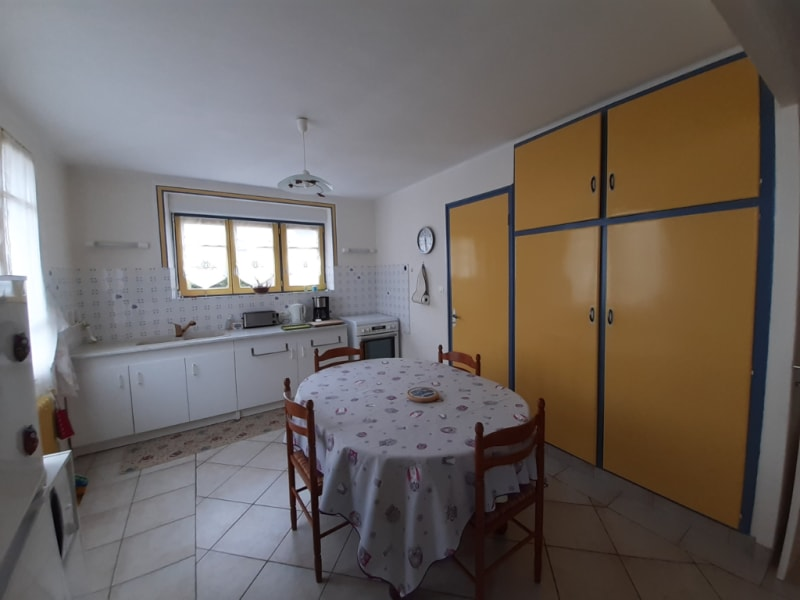 Sale house / villa Gourin 89 880€ - Picture 5