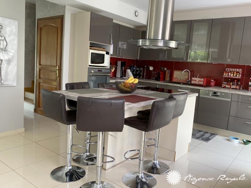 Vente maison / villa Fourqueux 1295000€ - Photo 4