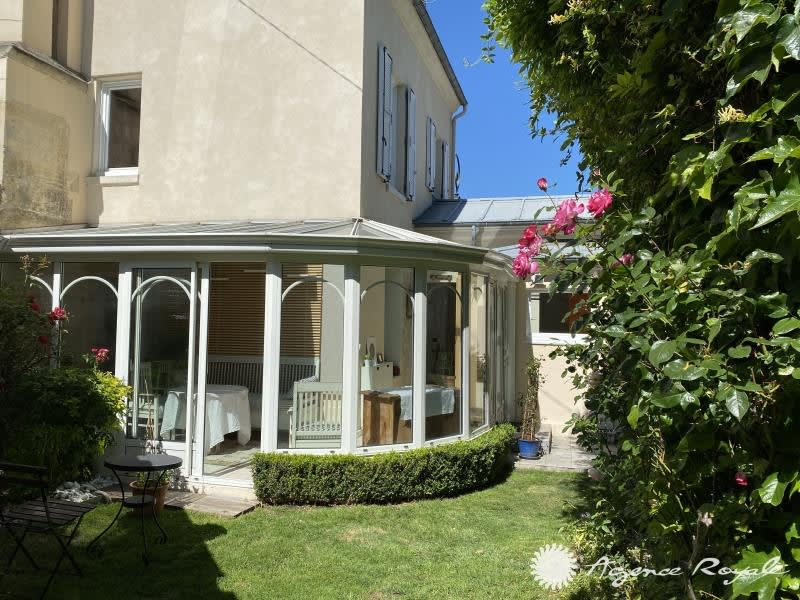 Vente maison / villa St germain en laye 1 050 000€ - Photo 3