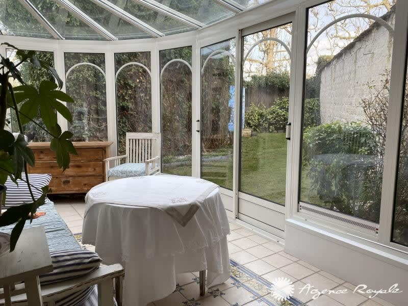 Vente maison / villa St germain en laye 1 050 000€ - Photo 4