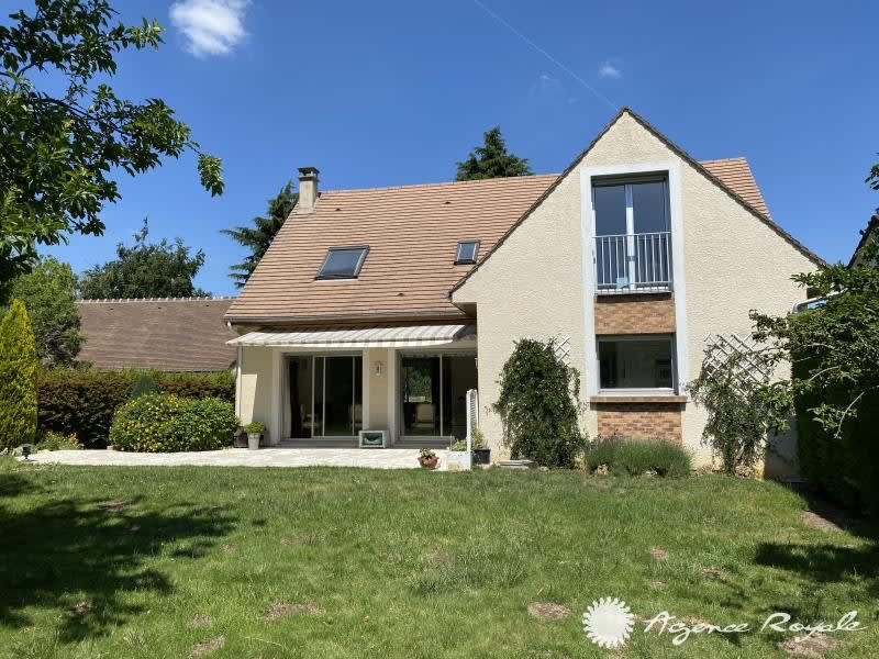 Vente maison / villa St germain en laye 1248000€ - Photo 1