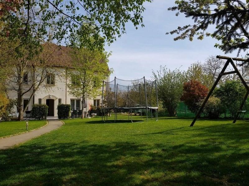 Vente maison / villa Osny 950000€ - Photo 1