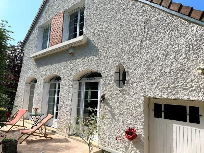 Vente maison / villa Taverny 430000€ - Photo 1