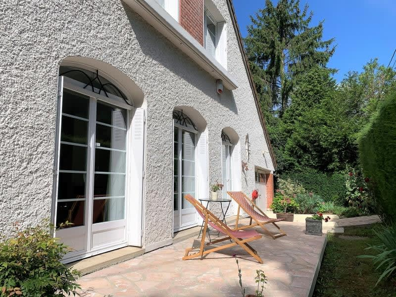 Vente maison / villa Taverny 430000€ - Photo 8