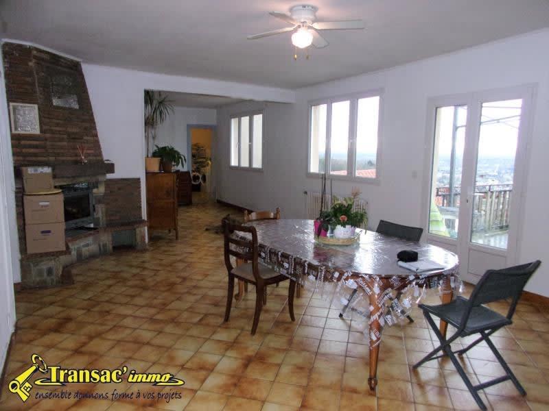 Vente maison / villa Thiers 90000€ - Photo 3