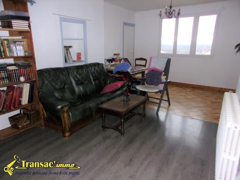 Vente maison / villa Thiers 90000€ - Photo 4