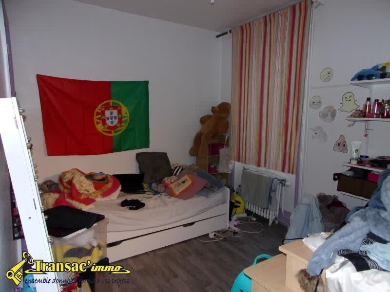 Vente maison / villa Thiers 90000€ - Photo 8