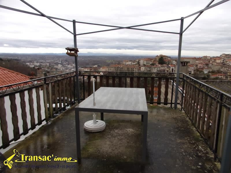Vente maison / villa Thiers 90000€ - Photo 9
