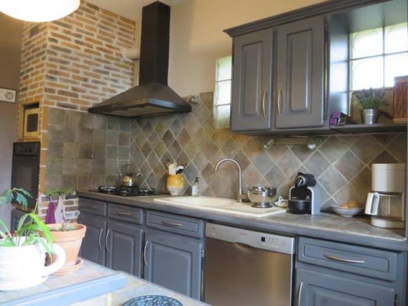 Vente maison / villa Carcassonne 235500€ - Photo 6