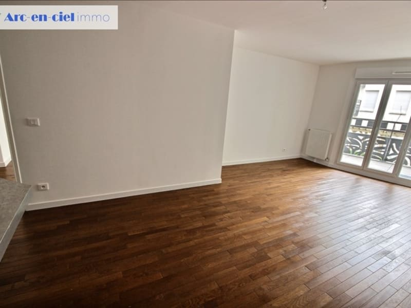 Rental apartment St denis 1223,78€ CC - Picture 3