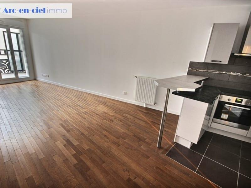 Rental apartment St denis 1223,78€ CC - Picture 4