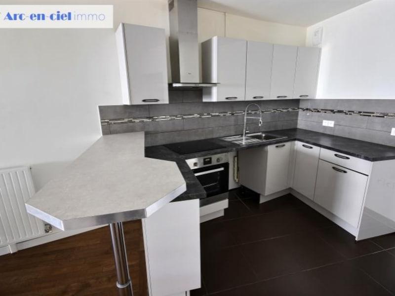 Rental apartment St denis 1223,78€ CC - Picture 5