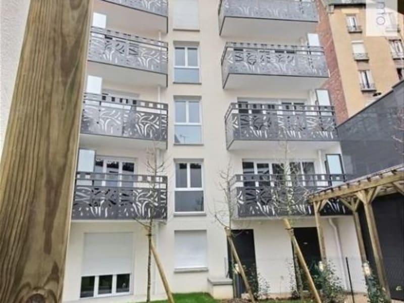 Rental apartment St denis 1223,78€ CC - Picture 10
