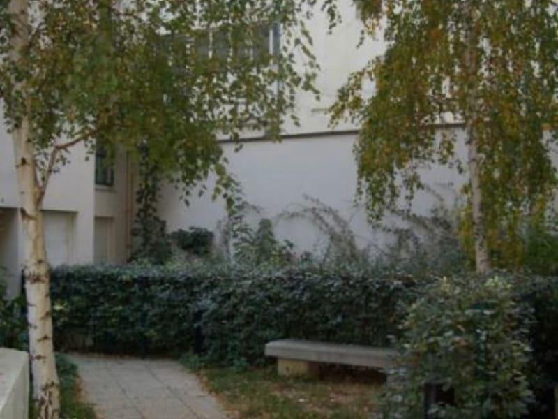 Vendita appartamento Paris 20ème 395000€ - Fotografia 2