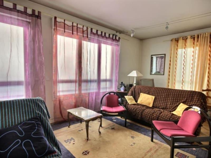 Vendita appartamento Paris 20ème 395000€ - Fotografia 3