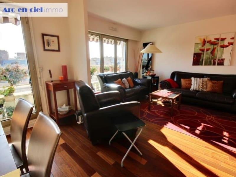Sale apartment Paris 16ème 899000€ - Picture 4