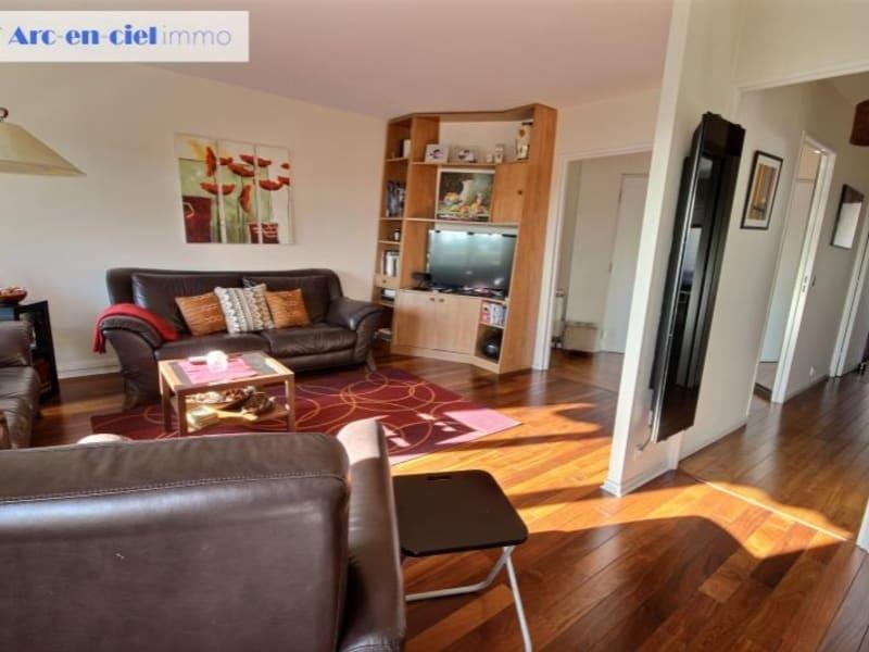 Sale apartment Paris 16ème 899000€ - Picture 5